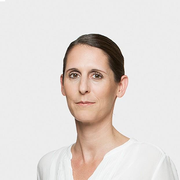 Eliane Thalmann