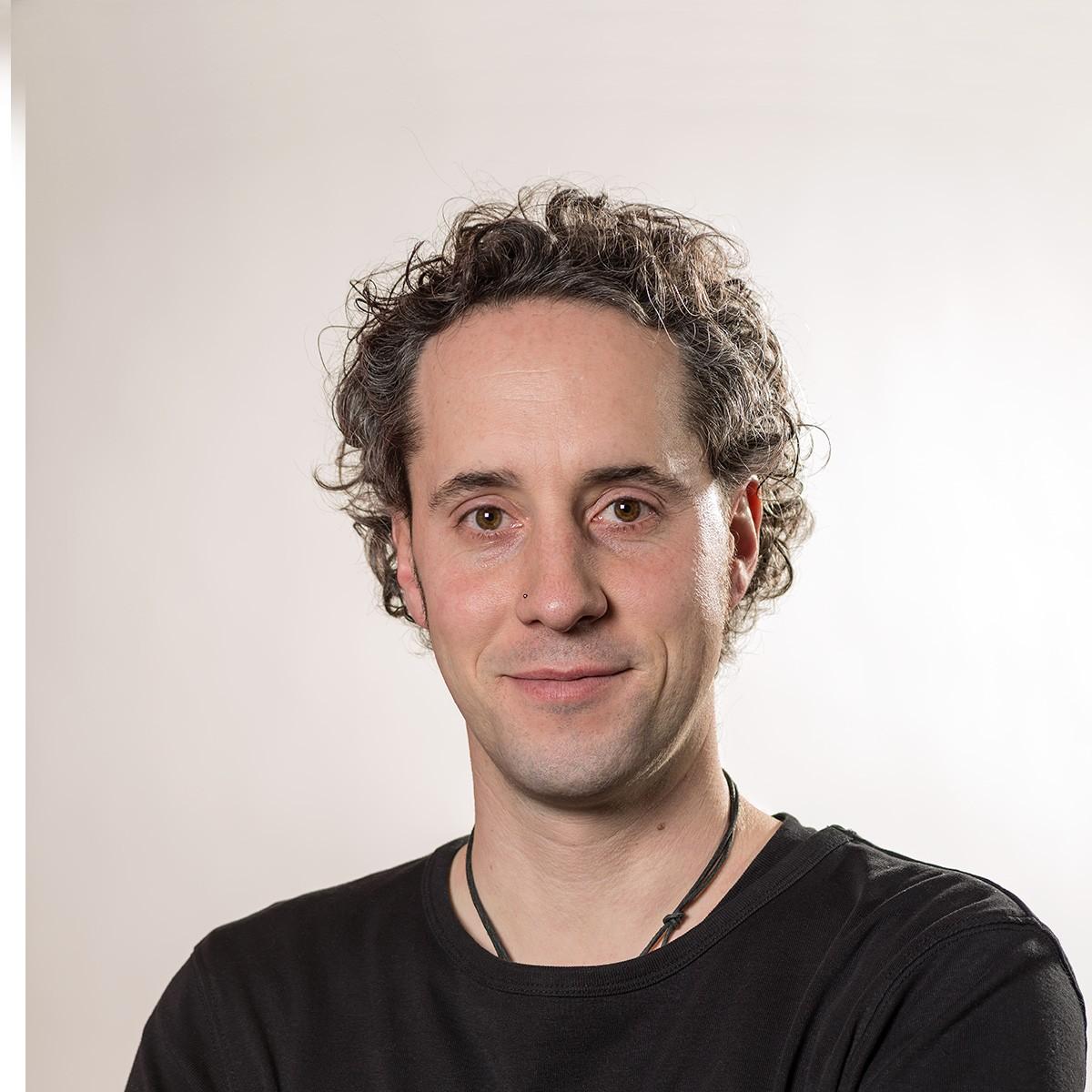 Oliver Fischli