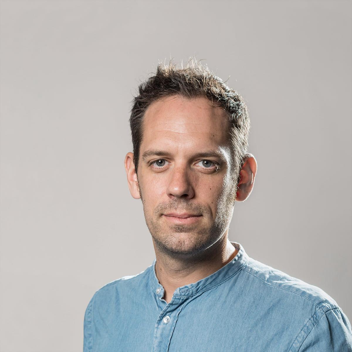 Christian Rutschmann